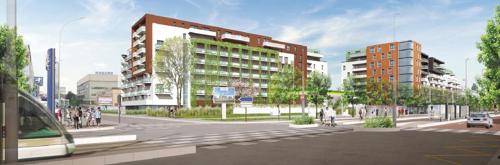 strasbourg actu urbaine architecturale page 497 skyscrapercity. Black Bedroom Furniture Sets. Home Design Ideas