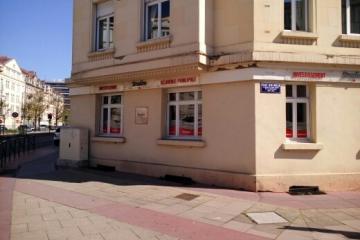 Bureau de vente du programme Côté Seille