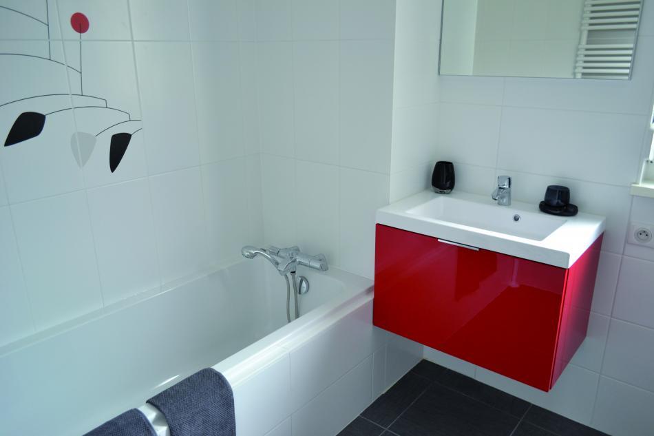 Achat appartement neuf saint louis le clos du roy stradim for Salle de bain du futur