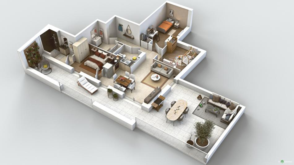 4-pieces-appartement-stradim