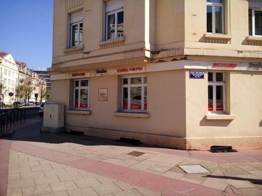 Agence Stradim à Metz