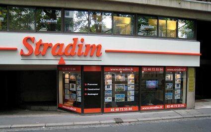 Agence Stradim à Nantes