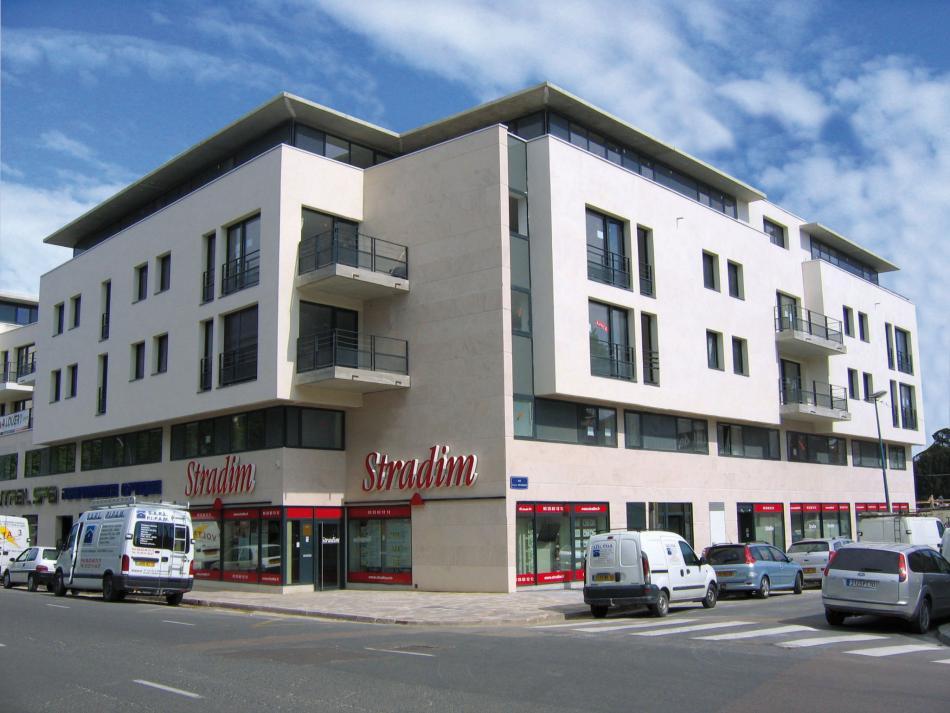 Agence Stradim à Troyes