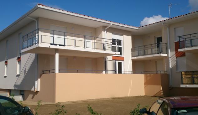 Villa Zénith à Seilh