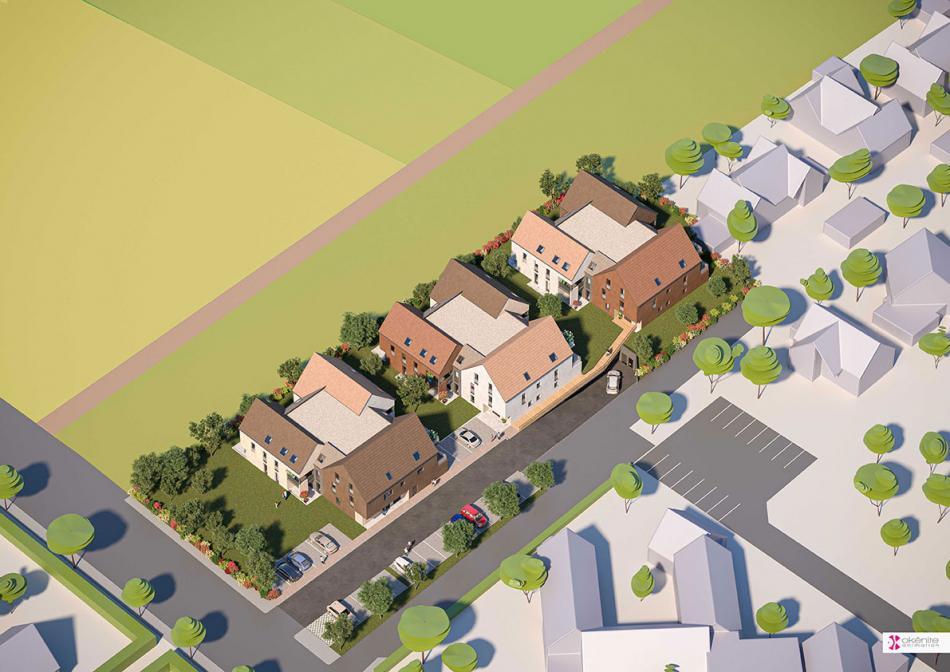 Acheter un bien immobilier à Hoerdt