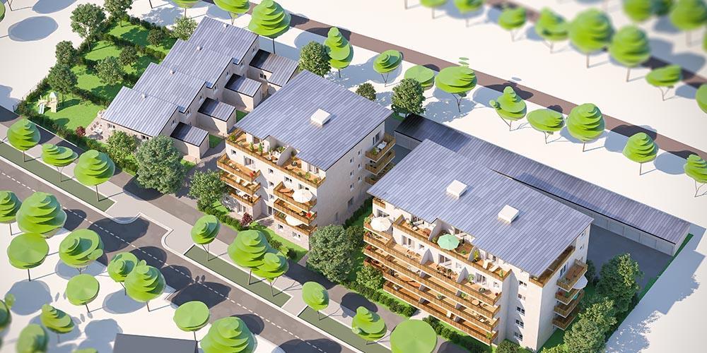 cote-jardin-yutz-stradim-perspective-plan-masse