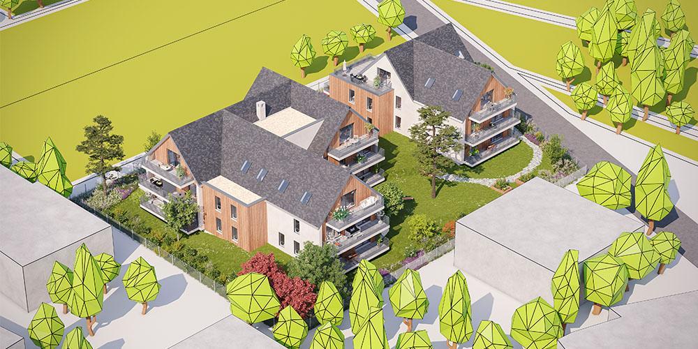 perspective-beau-jardin-stradim-strasbourg-robertsau-aerienne