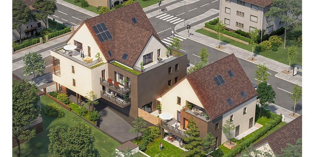 perspective-jardin-villas-saint-florent-stradim-strasbourg