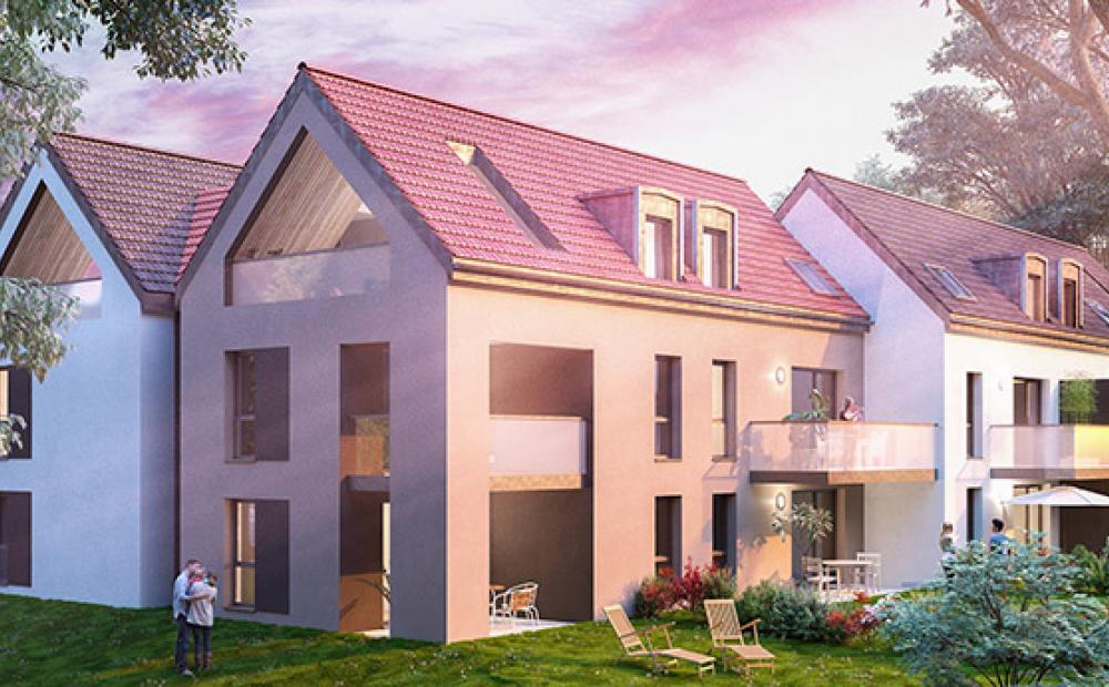 appartement-neuf-gries-stradim-coeur-village