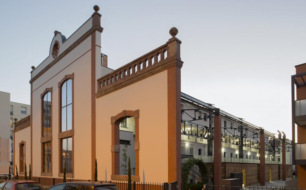 facade-appartement-neuf-schiltigheim-urban-side-schiltigheim