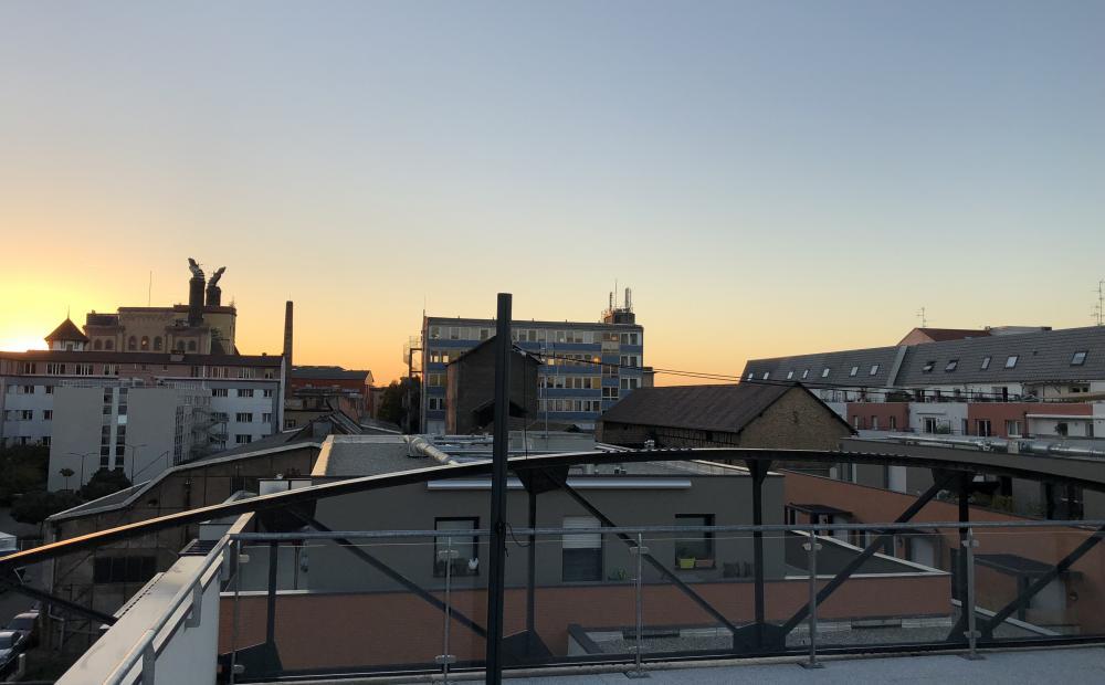 coucher-soleil-urban-side-terrasse-appartement-neuf-schiltigheim