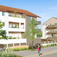 Les Villas du Centre à St-Julien-de-Concelles