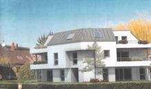 La Villa Bussière à la Robertsau