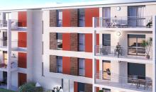 Le Carré des Arts - Programme immobilier neuf Stradim Troyes
