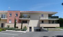 Villa Zénith à Toulouse Seilh