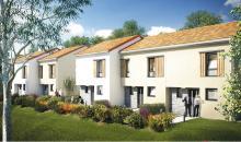Villas Rive Droite à Melun